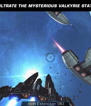 Galaxy on Fire 2 HD Ekran Görüntüleri - 3