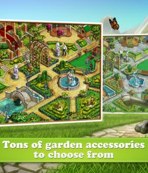 Gardenscapes Ekran Görüntüleri - 3