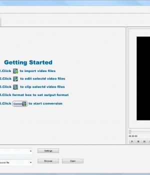 GetFLV Ekran Görüntüleri - 2