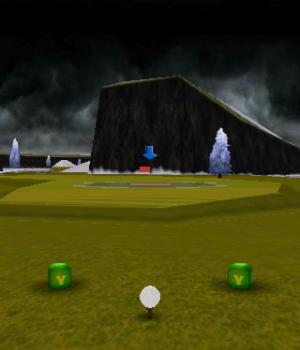 Golf 3D Ekran Görüntüleri - 3