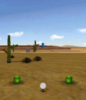 Golf 3D Ekran Görüntüleri - 1