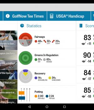 Golfshot Ekran Görüntüleri - 5