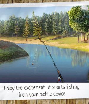 Gone Fishing: Trophy Catch Ekran Görüntüleri - 5