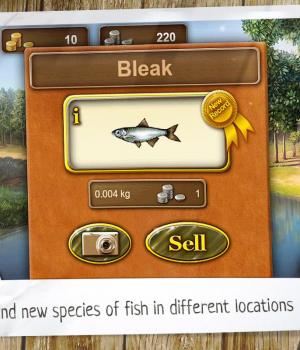 Gone Fishing: Trophy Catch Ekran Görüntüleri - 1
