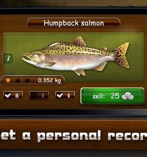 Gone Fishing Ekran Görüntüleri - 4