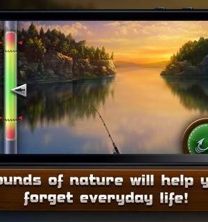 Gone Fishing Ekran Görüntüleri - 1