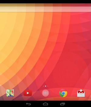 Google Now Launcher Ekran Görüntüleri - 5