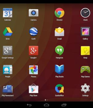 Google Now Launcher Ekran Görüntüleri - 3