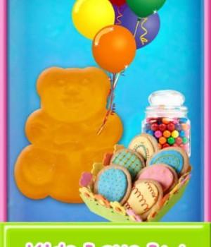 Gummy Candy Maker Ekran Görüntüleri - 2