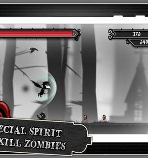 Haunted Night Ekran Görüntüleri - 2