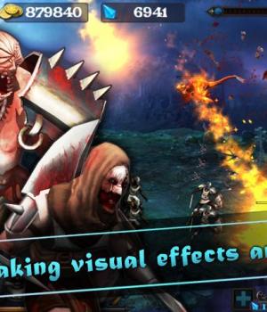 Hell Zombie Ekran Görüntüleri - 4