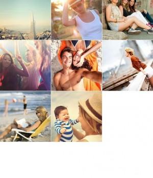 Hide pictures Ekran Görüntüleri - 1