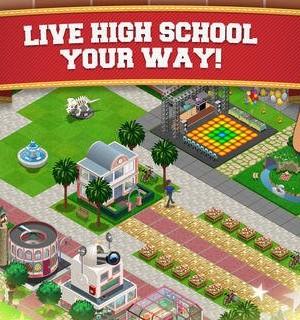 High School Story Ekran Görüntüleri - 5