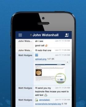 HipChat Ekran Görüntüleri - 4