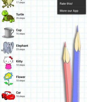 How to Draw - Easy Art Lessons Ekran Görüntüleri - 4