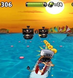 Hugo Troll Race Ekran Görüntüleri - 4