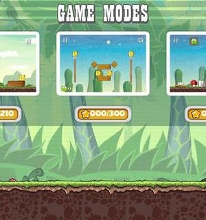 Hungry Piggy Free Ekran Görüntüleri - 5
