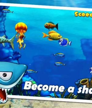 Hungry Shark Ekran Görüntüleri - 6