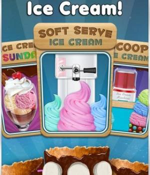 Ice Cream! Ekran Görüntüleri - 2
