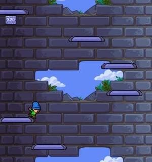 Icy Tower Ekran Görüntüleri - 1