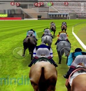 iHorse Racing Ekran Görüntüleri - 3
