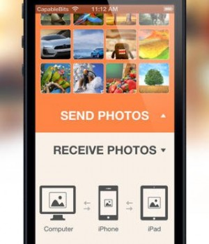 Image Transfer Ekran Görüntüleri - 4