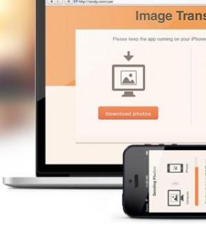 Image Transfer Ekran Görüntüleri - 2