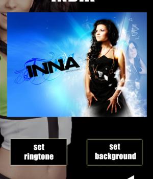 Inna Ringtones and Wallpapers Ekran Görüntüleri - 2