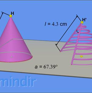İnteraktif Geometri Ekran Görüntüleri - 1