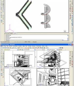 InteriCAD Ekran Görüntüleri - 4