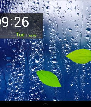 iOS 7 Rainy Day Ekran Görüntüleri - 4