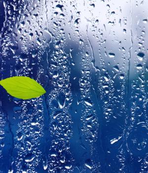 iOS 7 Rainy Day Ekran Görüntüleri - 1