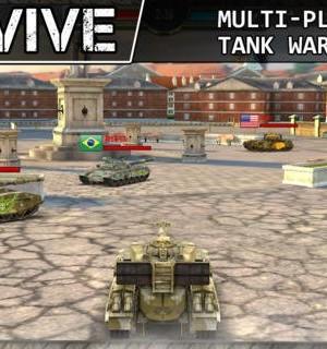 Iron Force Ekran Görüntüleri - 5