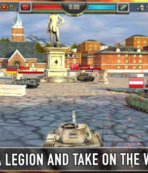 Iron Force Ekran Görüntüleri - 3