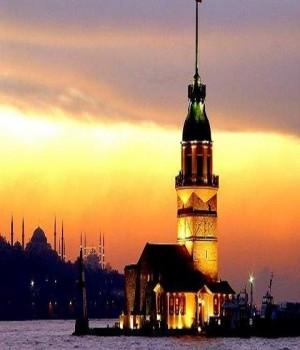 İstanbul Duvar Kağıtları Ekran Görüntüleri - 4