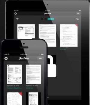 JotNot Scanner Ekran Görüntüleri - 1