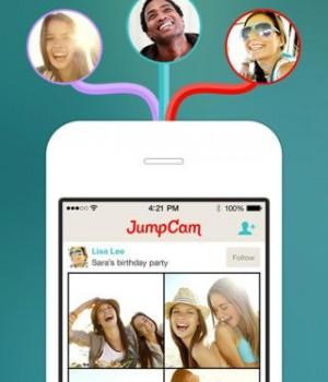 JumpCam Ekran Görüntüleri - 5