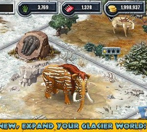Jurassic Park Ekran Görüntüleri - 4