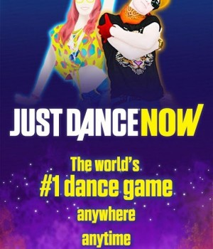 Just Dance Now Ekran Görüntüleri - 4