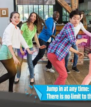 Just Dance Now Ekran Görüntüleri - 2
