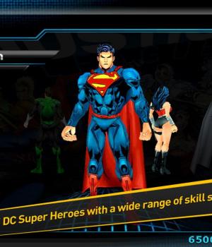 Justice League:EFD Ekran Görüntüleri - 4