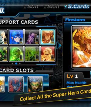 Justice League:EFD Ekran Görüntüleri - 3
