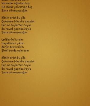Karaoke Türkçe Ekran Görüntüleri - 2