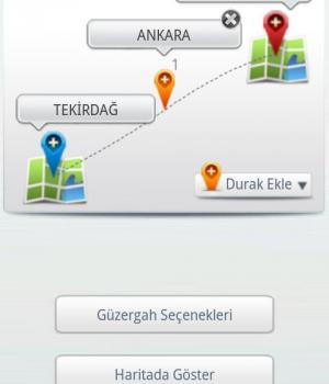 Karayolları Genel Müdürlüğü Ekran Görüntüleri - 4