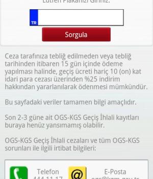 Karayolları Genel Müdürlüğü Ekran Görüntüleri - 2