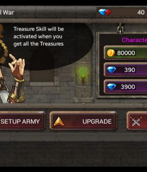 Kingdom Wars Ekran Görüntüleri - 2