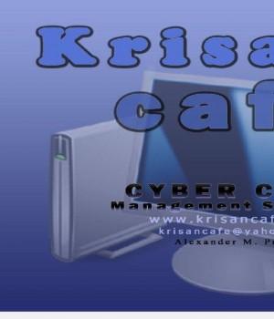 Krisan Cafe Free Ekran Görüntüleri - 2