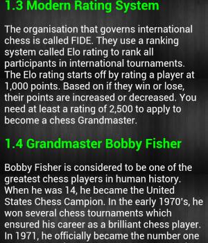 Learn Chess Ekran Görüntüleri - 4