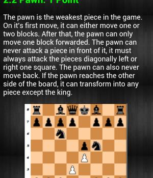 Learn Chess Ekran Görüntüleri - 3