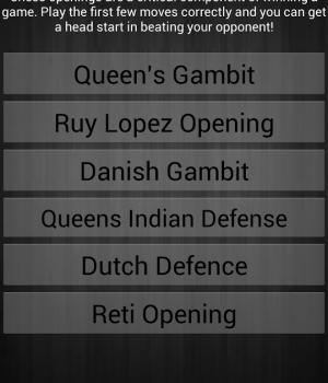 Learn Chess Ekran Görüntüleri - 1